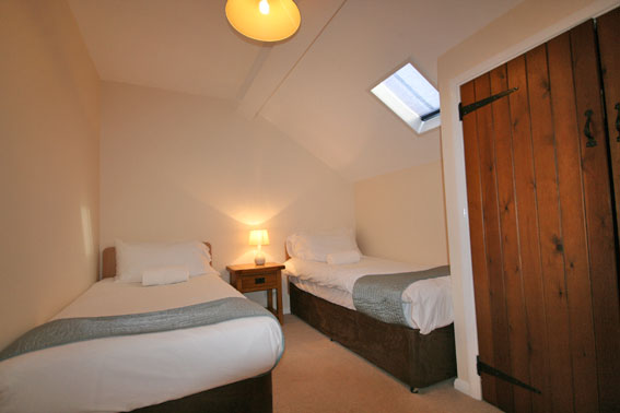 Granary-bedroom 2