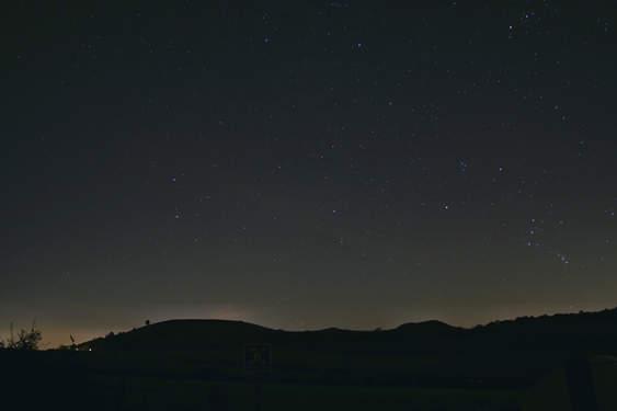 Beacon Stars