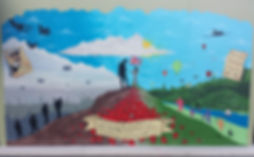 Link to School Murals and Art Projects