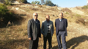 content_Photo_of_land_with_Dr_Rajesh_Gon