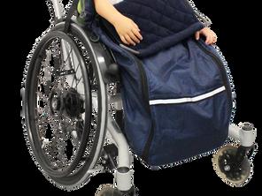 Preisaktion: Rollstuhl-Schlupfsäcke