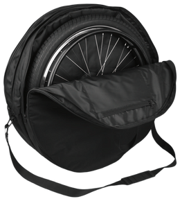 Spoke wheel bag