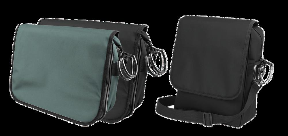 Messengertasche für Rollstühle und Rollatoren