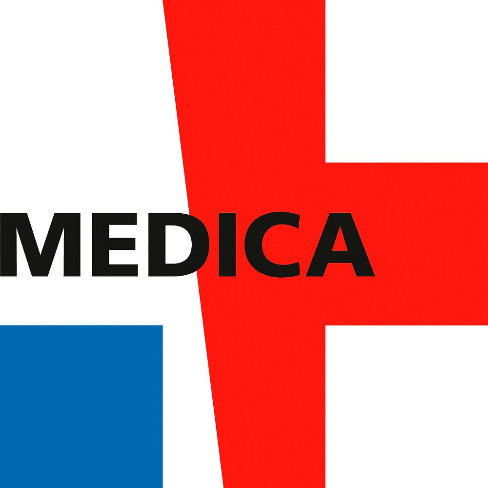 Medica- Logo