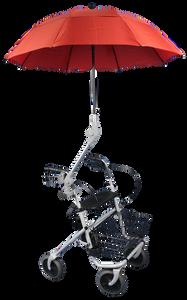 Walker umbrella