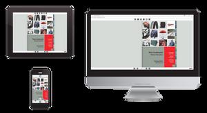 Webshop für Sanitätshäuser