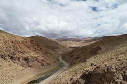 Quebrada Tocomar