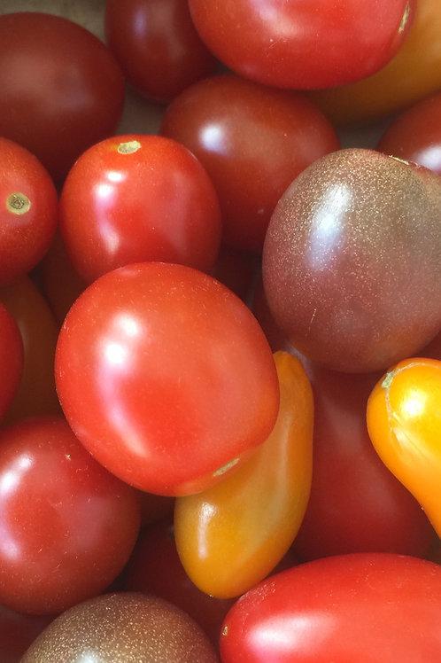 Tomatoes Cherry 250g