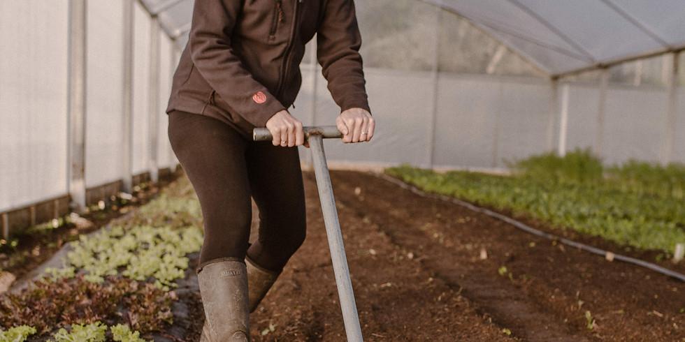 Garden Guru Workshop 1st May