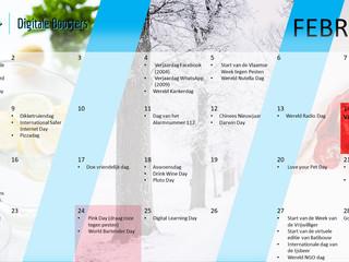 Themakalender februari '21