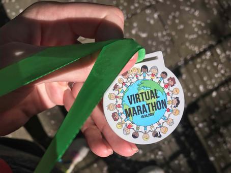 Virtual Run – Warum virtuelle Läufe die beste Alternative für einen Laufwettkampf sind