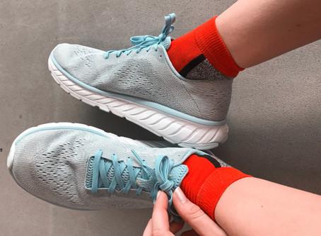 Langsam laufen: 3 Gründe, warum du langsam joggen solltest