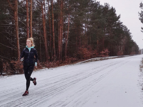 5 Kilometer – was kommt dann? Wie man seine Laufroutine ändert