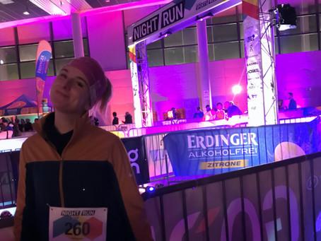 ISPO Night Run 2020 – Die erkenntnisreichsten 10 Kilometer meines Lebens