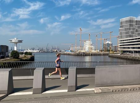 Laufen und Stress – Warum Laufen auch nicht gegen Stress helfen kann