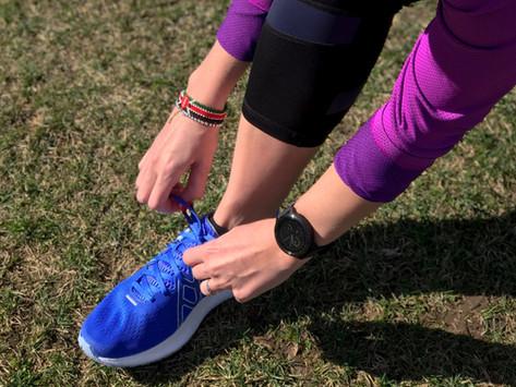 Shake out run – Das Geheimnis des lockeren Laufes vor dem Wettkampftag