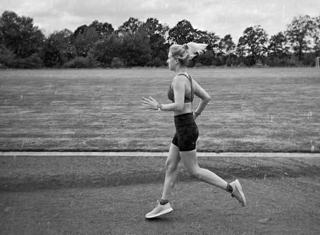Laufen im Regen – 5 Tipps, wie du auch bei Regen laufen gehen kannst