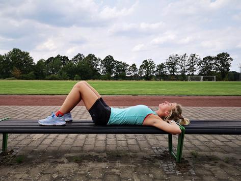 Meine ersten Laufversuche – Von zwei Kilometern zum Halbmarathon