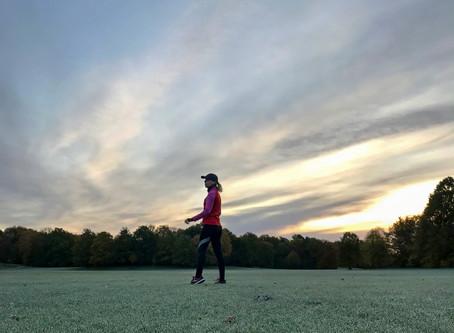 Laufen im Winter – So trainiert man bei Schnee und Kälte