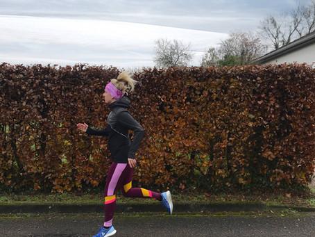 Laufen im Winter – 3 effektive Trainingspläne für Winterläufer