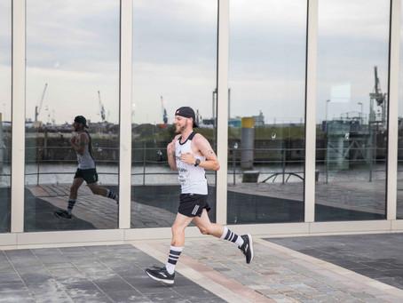 Marathon nach 4 Wochen Lauftraining – Wie das möglich ist und was man daraus lernen kann