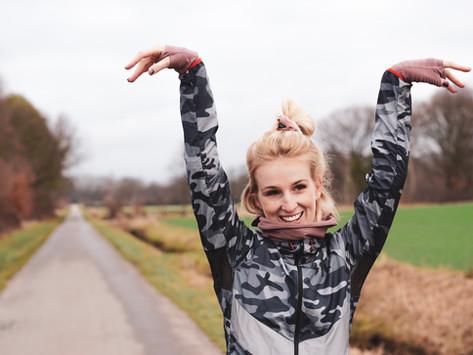 Fehlende Motivation zum Laufen: Das kannst du tun