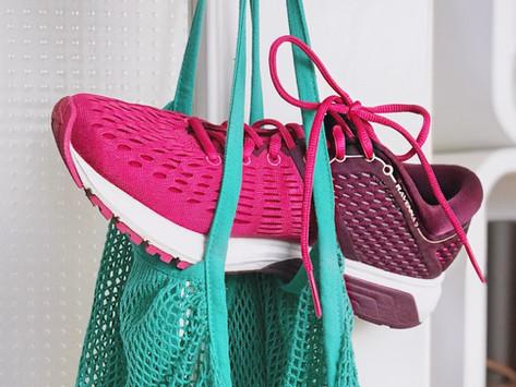 Der perfekte Laufschuh – diese Eigenschaften sind wichtig