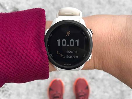 Geschwindigkeit beim Laufen – So findest du als LäuferIn dein Lauftempo