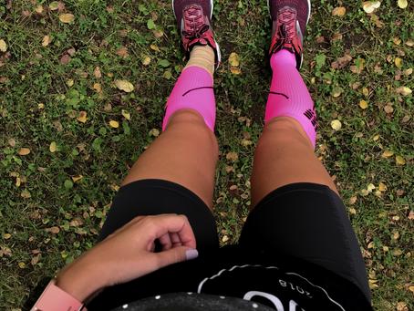 Schmerzen beim Laufen – Pausieren oder ignorieren?