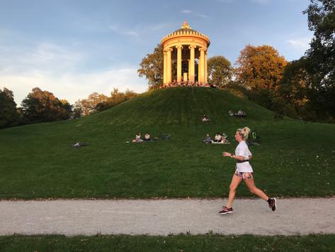 Intervalltraining: So wirst du schneller beim Laufen