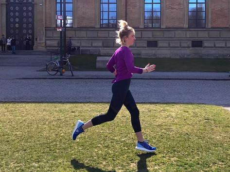 Nach dem Laufen – 9 Dinge, die du nach dem Lauf tun solltest
