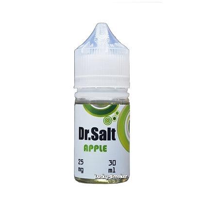Жидкость DR.SALT 30 МЛ APPLE