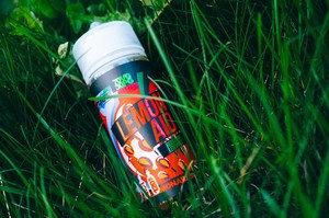 Жидкость LEMON AID - RED BERRY