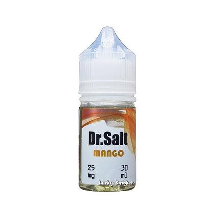 Жидкость DR.SALT 30 МЛ MANGO