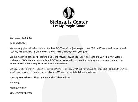 Steinsaltz Letter.jpg