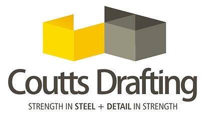 Steel Detail Drafting Coutts Drafting