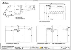 Tilt Panel Elev - Coutts Drafting