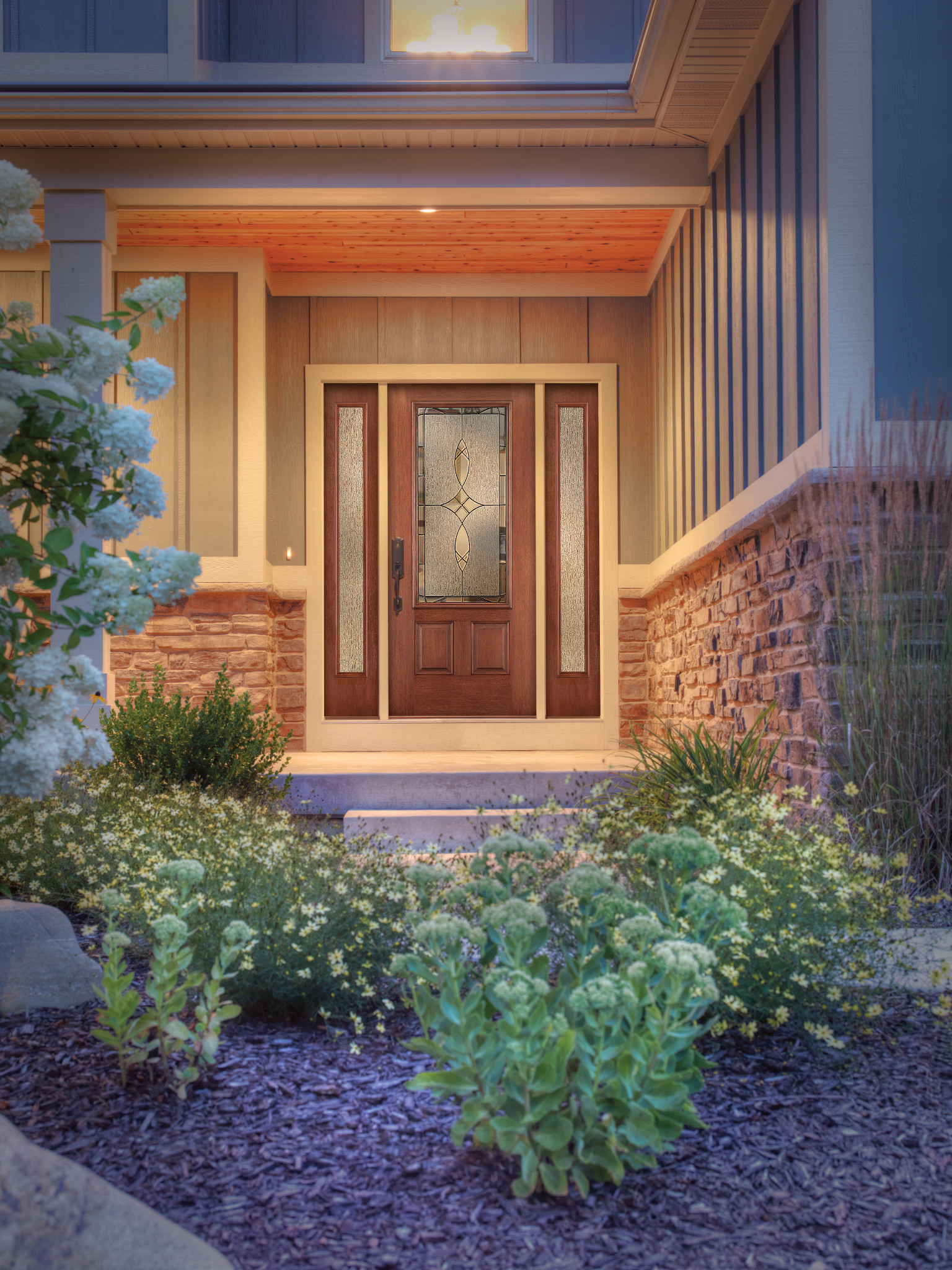 Custom Door Installation - Cupertino