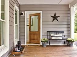 Custom Door Installation - Los Altos