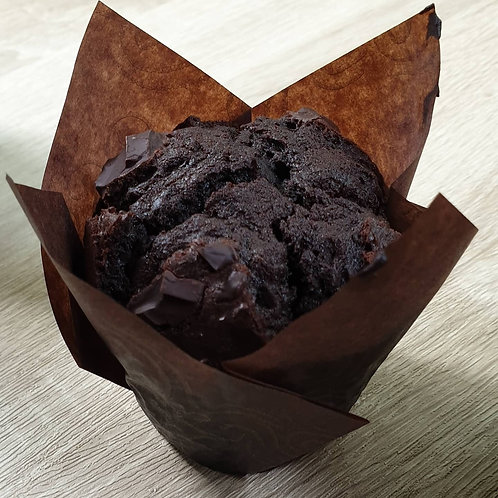 "Muffins"" tout choco"""