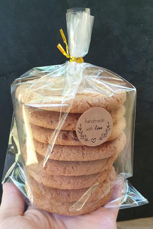 Cookies pépites de chocolats