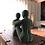 Thumbnail: STL Arquivo 3D para impressão de Estátua