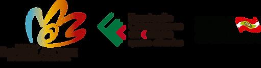 Logos Edital Elisabete Anderle Fundação