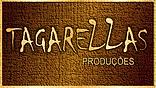 Logo Tagarela Produções
