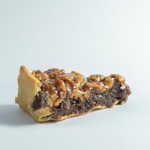 Date & Walnut Pie