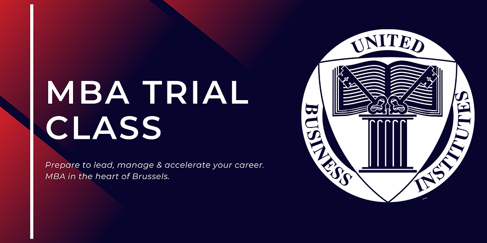 MBA Trial Class