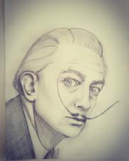 portrait Zeichnung Dali.jpg