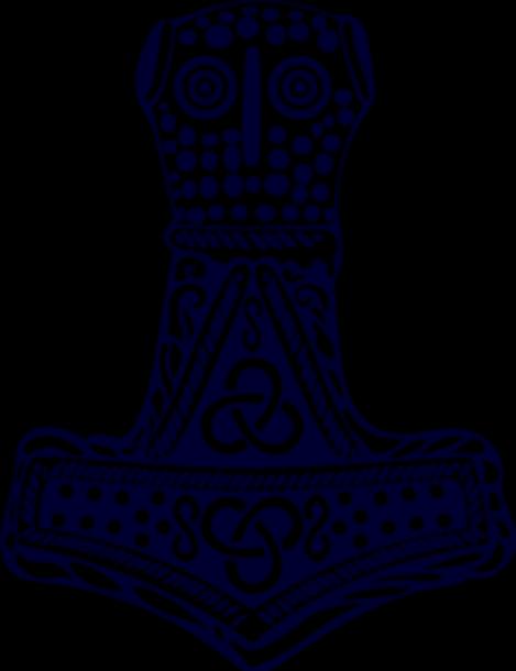 Thor Hammer Mjölnir