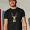 Thumbnail: Flegga B.I.G Stag Color Shirt