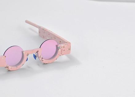 Banana Glasses